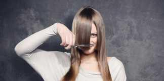 quando tagliare i capelli