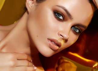 makeup capodanno