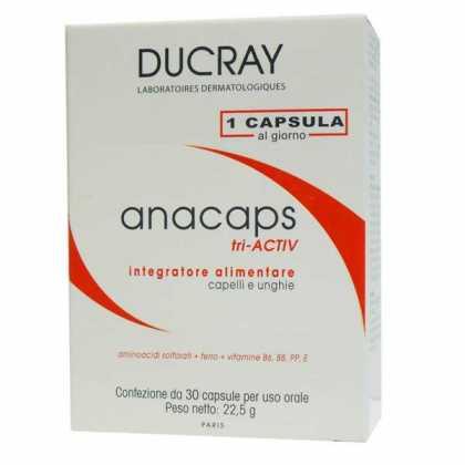 Integratori per capelli Ducray