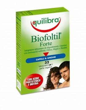 Integratori per capelli Biofoltil