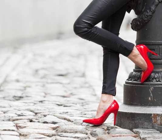 scarpe décolleté comode
