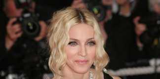 Louise Veronica Ciccone, nome d'arte Madonna