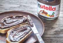 La guerra della Nutella
