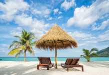 Vacanze mare inverno: idee da non perdere