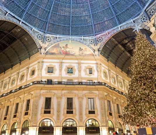 eventi a milano dicembre 2017