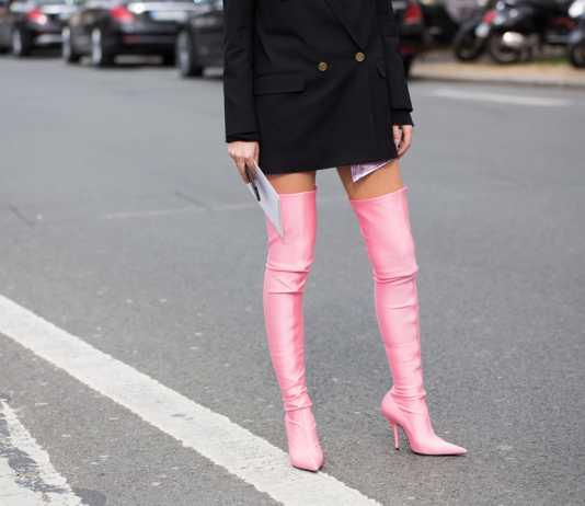 tendenze moda autunno inverno 2017 scarpe