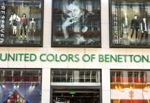 Benetton nuova campagna Oliviero Toscani