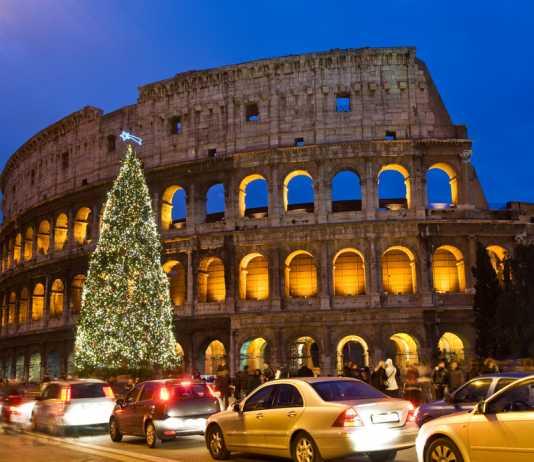 Roma a Dicembre