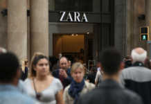 zara new collection