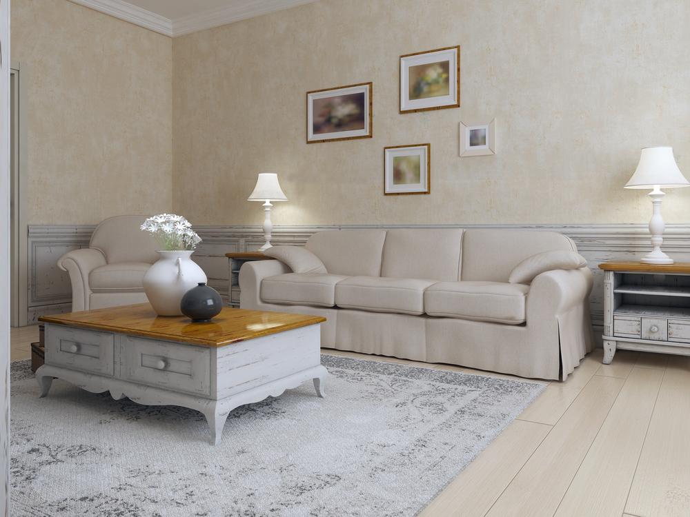 Best shabby chic soggiorno ideas for Soggiorno shabby
