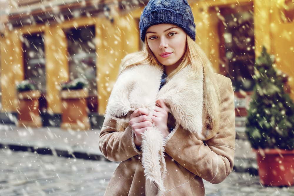 Look invernali