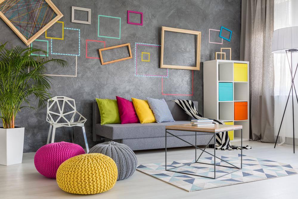 Come arredare un soggiorno idee e consigli per la zona living for Tre stelle arredamenti
