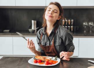 dieta anti-ansia