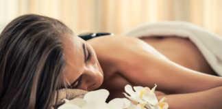 centri benessere tratamenti viso e corpo