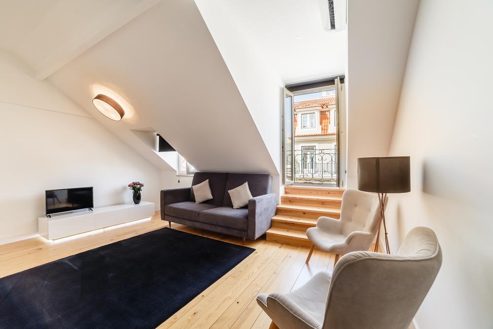 Come arredare un soggiorno idee e consigli per la zona living for Come arredare