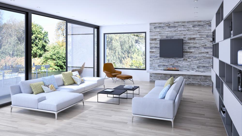 Come arredare un soggiorno idee e consigli per la zona living for Soggiorno living