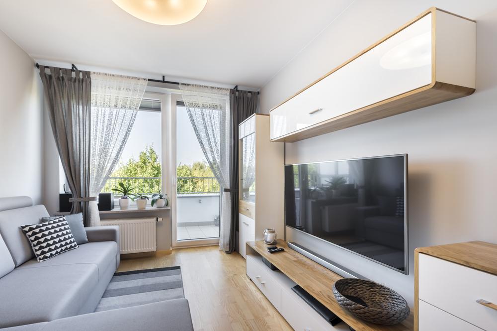 Come arredare un soggiorno idee e consigli per la zona living - Arredare un soggiorno piccolo ...