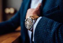 l'orologio perfetto per lui