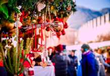 i piu bei mercatini di Natale