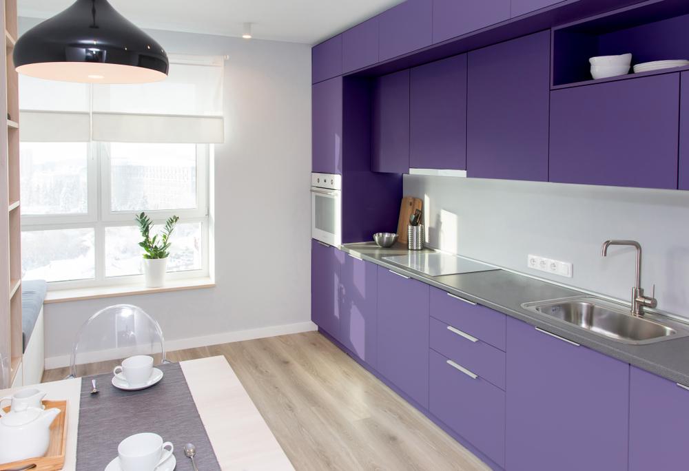 designe ultra violet