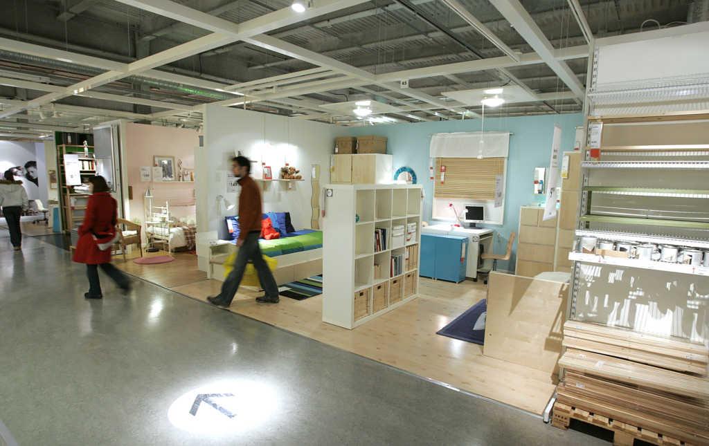 Letti a scomparsa Ikea: le migliori proposte del brand