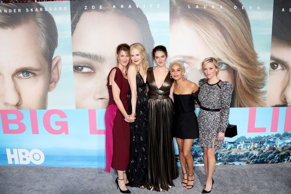 Nomination Golden Globe 2018