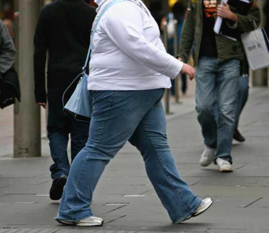 aumento di peso
