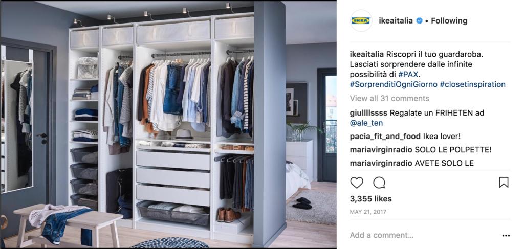 Ikea cabine armadio stunning cabine armadio componibili - Cabine armadio ikea stolmen ...