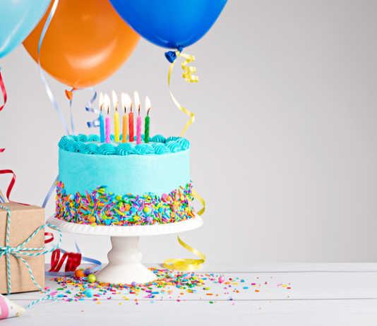 addobbi festa compleanno