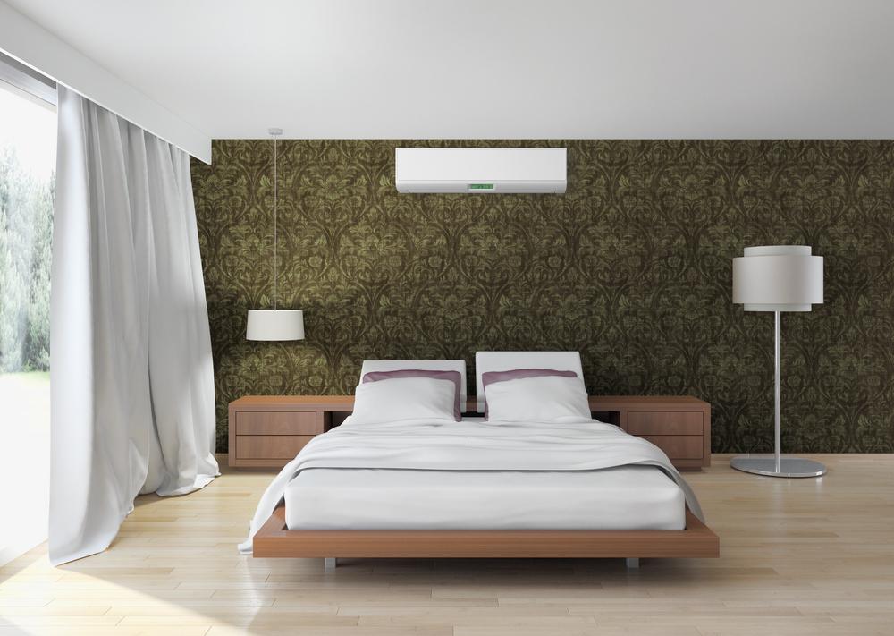 Feng shui camera da letto come organizzarla secondo la tradizione - Posizione letto feng shui ...