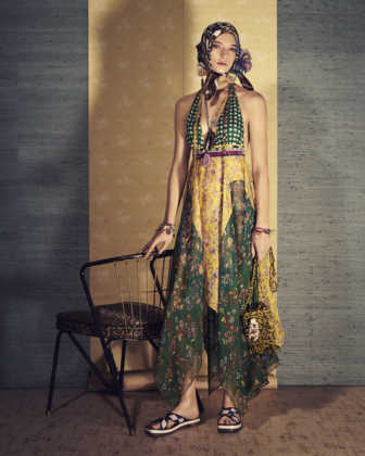 Zara campagna primavera-estate 2018