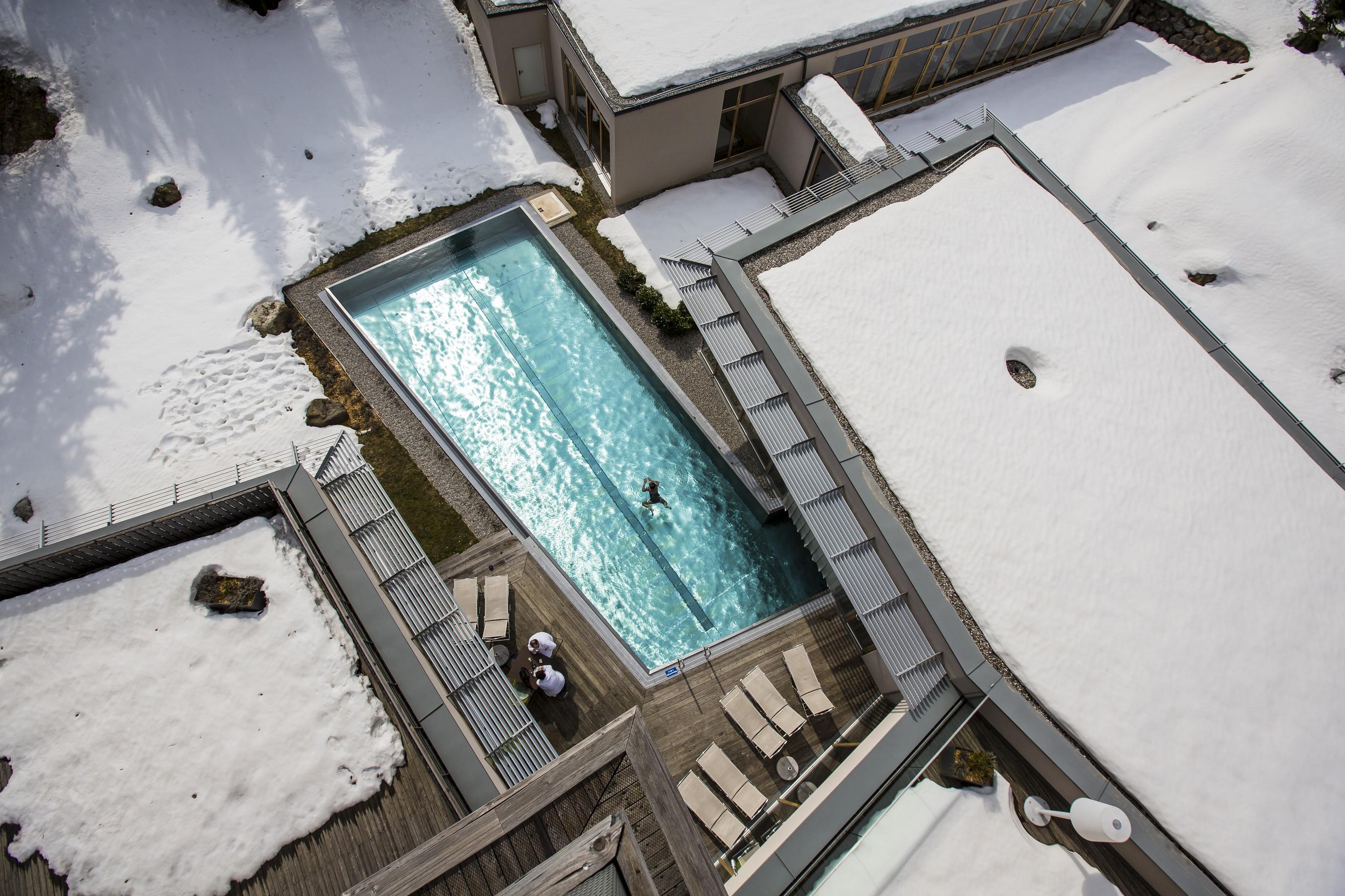 Hotel Bleibergerhof