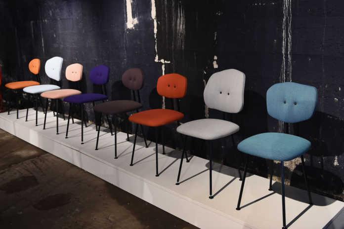 Sedie design consigli su colori e tendenze pi interessanti for Sedia design svedese