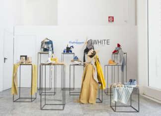 Uno spazio di White Milano