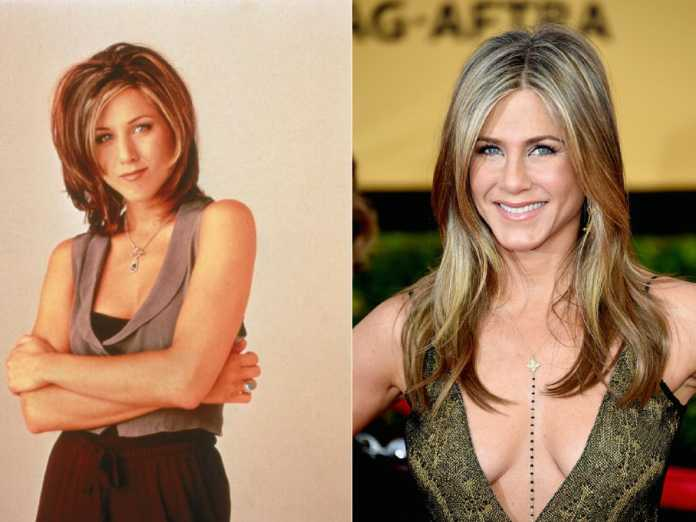 celebrities prima e dopo