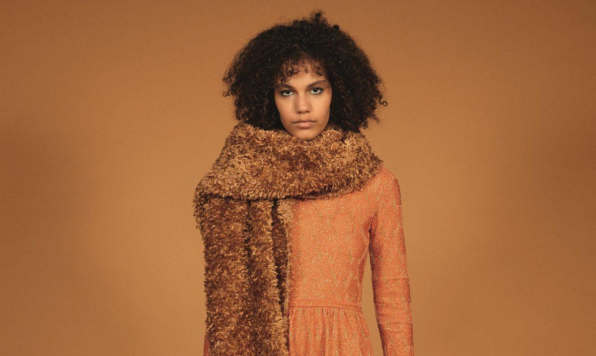 brand new 5cac2 a98b0 M Missoni, collezione di moda donna autunno-inverno 2018-2019
