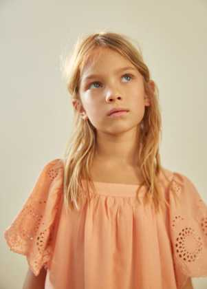 Mango Kids primavera-estate 2018