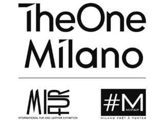 Il logo di The One Milano