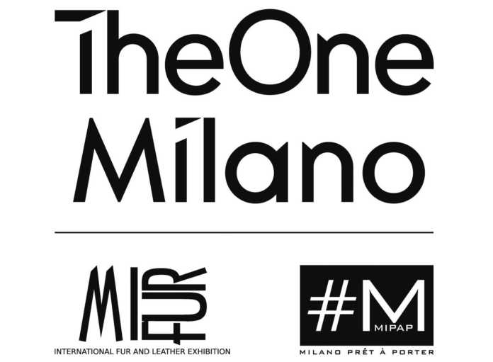 Il logo di The One Milano