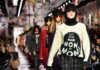 Christian Dior a Paris Fashion Week autunno-inverno 2018-2019