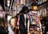 Christian Dior Paris Fashion Week autunno-inverno 2018-2019