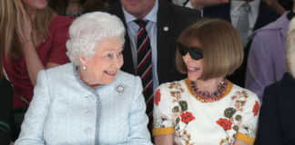Regina Elisabetta II Photo @Getty Images