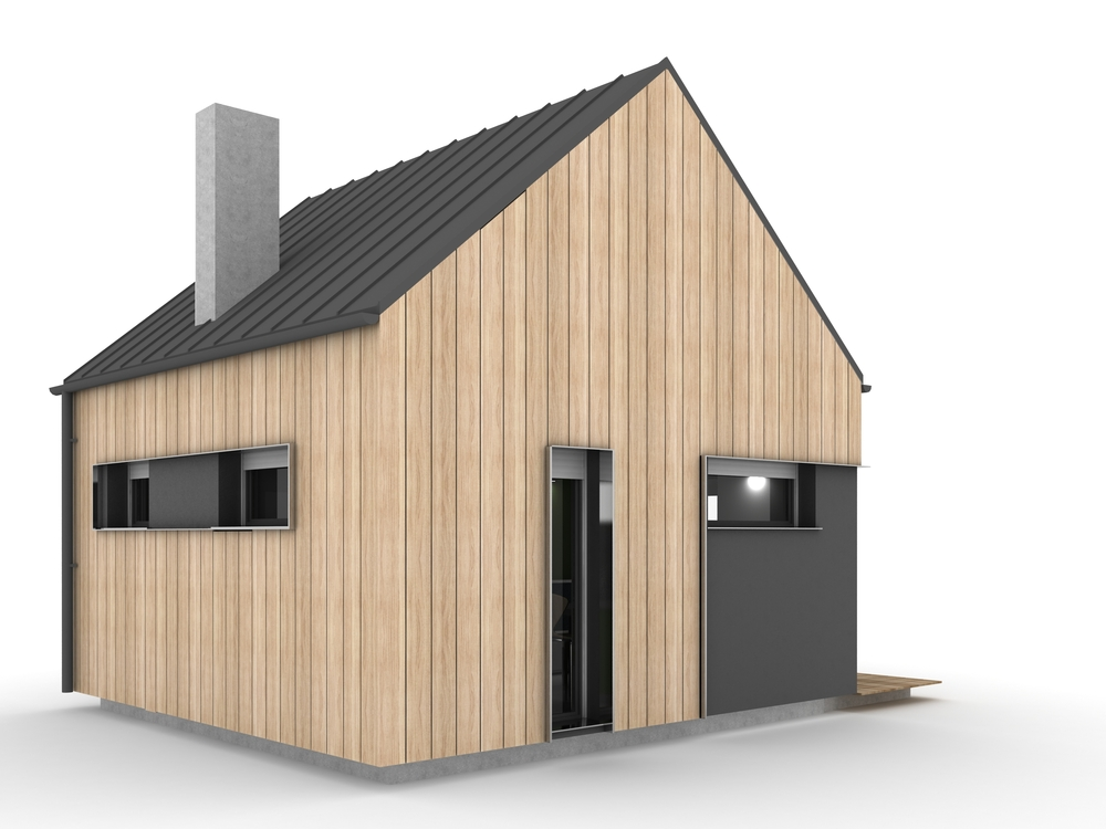 Case prefabbricate in legno: caratteristiche costi pro contro