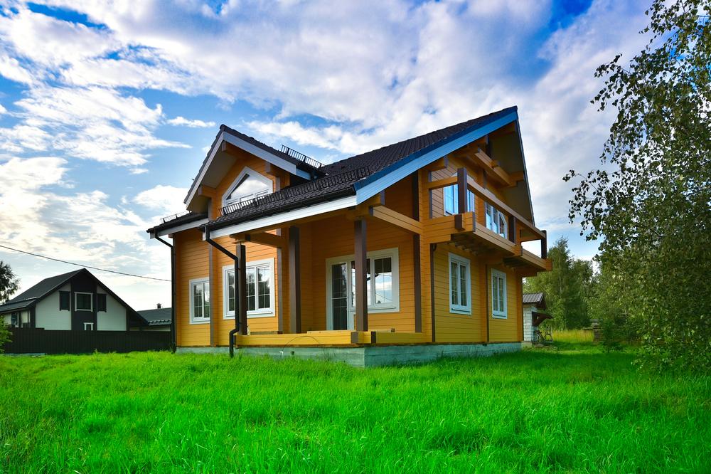 Case prefabbricate in legno caratteristiche costi pro for Pagani case prefabbricate