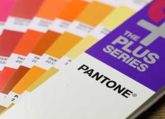 Pantone Fashion Color Trend Report