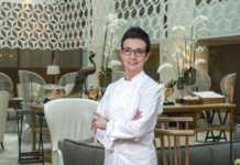 chef al femminile