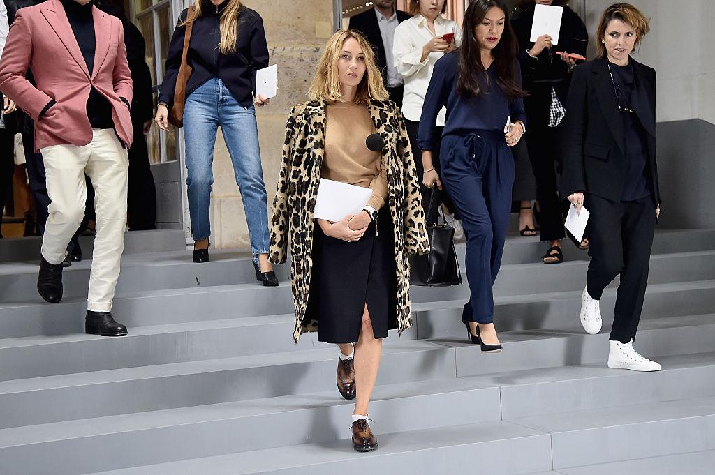 premium selection 795e5 e7463 Abbinamento vestiti: come creare un look leopardato