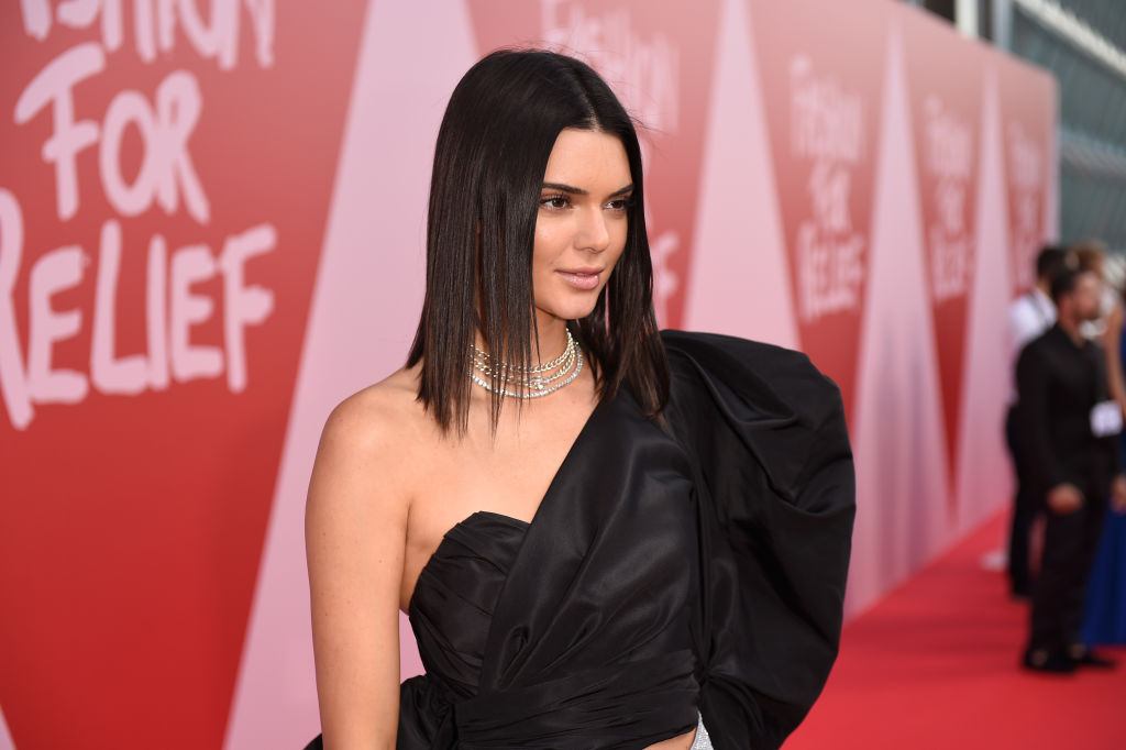 5 trend di Kendall Jenner