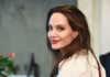 Angelina Jolie e le rughe