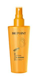 Biopoint Solaire per capelli